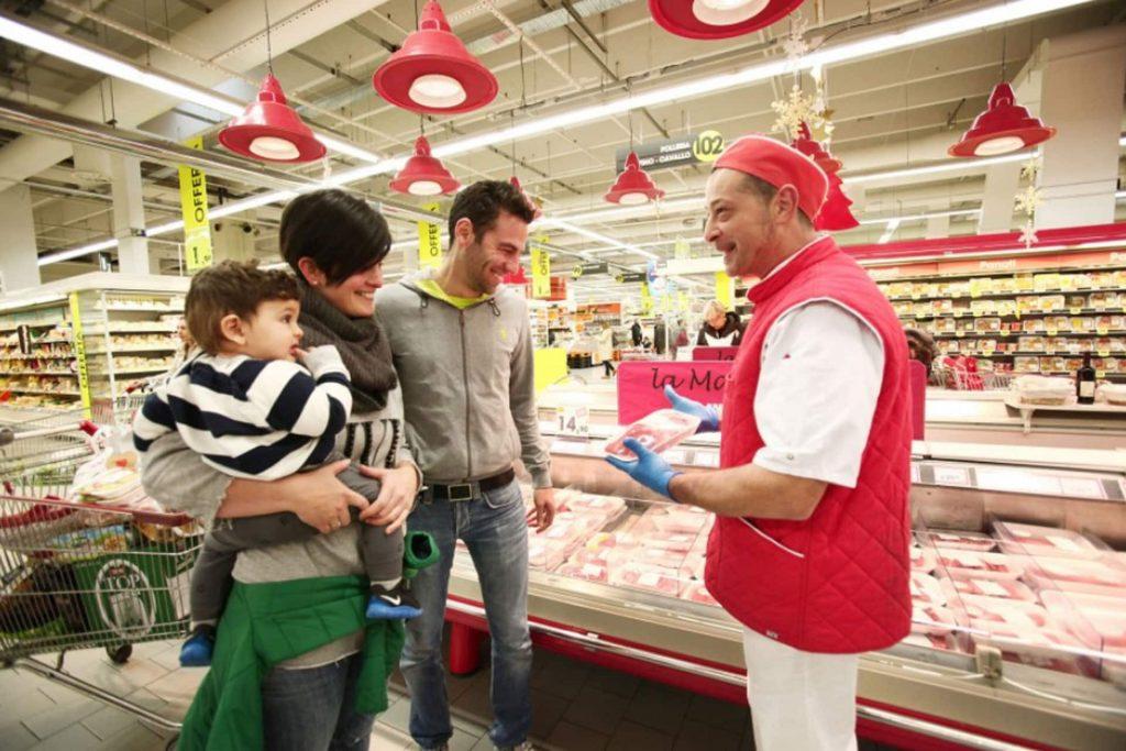 A Auchan Retail é um comerciante empenhado há mais de 55 anos