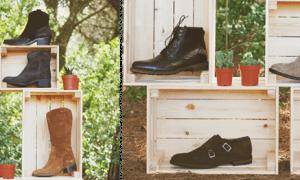 Nova coleção de calçado da Auchan é totalmente Made In Portugal