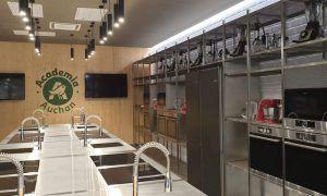 Auchan lança Academia gastronómica em Alfragide