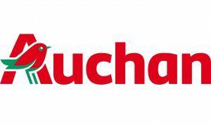 Auchan é Marca nº1 na Escolha do Consumidor