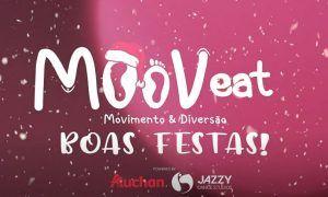 Projeto MOOVeat propõe receitas saudáveis para este Natal