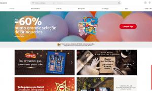 """Auchan.pt é a """"A Melhor Loja Online Portuguesa"""""""