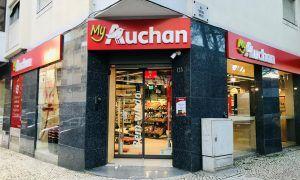 Nova My Auchan nasce em Campo de Ourique