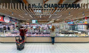 Auchan partilha 17,8 milhões de euros com os colaboradores