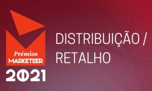 Auchan é finalista nos Prémios Marketeer 2021
