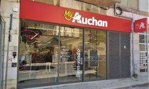 Auchan abre loja de ultra proximidade junto à Maternidade Alfredo da Costa