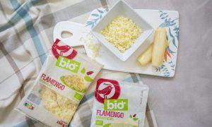 Auchan lança o primeiro queijo ralado e em fatias Bio 100% português