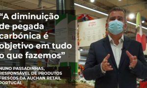 Do Prado ao Prato: Auchan mostra como a Sustentabilidade é prioridade em tudo o que faz
