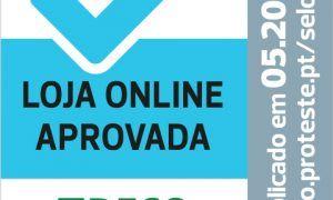 """Auchan conquista selo """"Loja online aprovada"""" da DECO PROTESTE"""