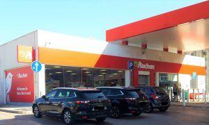 Franchising: Auchan inaugura loja de ultra-proximidade na Cepsa de Chelas