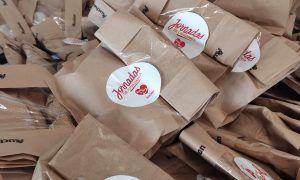 Auchan celebra Dia Mundial da Alimentação e Dia Mundial do Pão com mais de 7 mil alunos de todo o país